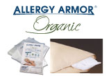 Allergy Armor Organic Bedding Packages