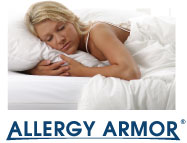 Nearly All Allergy Armor Bedding is Made in the USA