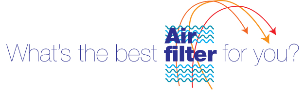 Whats The Best Air Filter For You