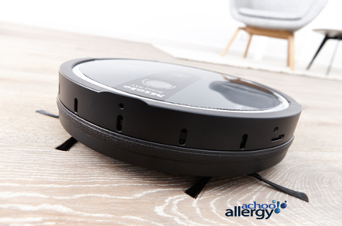 The All New Miele RX1 Scout Robotic Vacuum Cleaner
