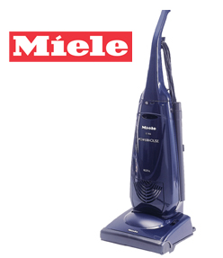 Miele S183 Powerhouse Upright Vacuum Cleaner
