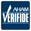 Each Blueair Air Purifier is AHAM Certified for CADR