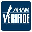 Each Blueair Air Purifier is AHAM Certified for CADR