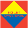Each Blueair Air Purifier Features Award Winning Swedish Design