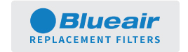 Blueair Replacement Air Purifier Filters
