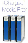 Charged Media filters