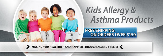 Allergy Products for Children