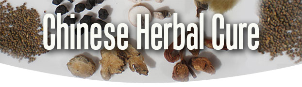 Chinese Herbal Cure