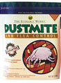 The Ecology Works DustMite and Flea Control