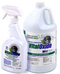 Vital Oxide Mold Cleaner