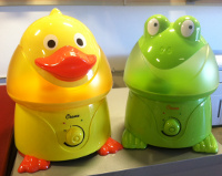 Crane Adorable Child Humidifiers