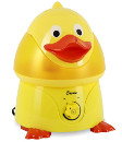 Relieve Congestion with a Crane Duck Humidifier