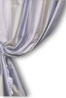 Chemicals are present in dry cleaning.