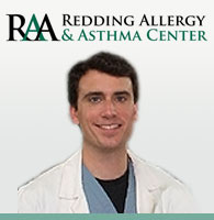 Allergist Interview: Dr. David Redding