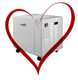 Dehumidifier Maintenance