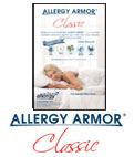 Allergy Armor Classic Bedding Package