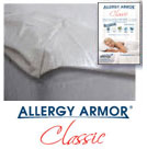 Allergy Armor Classic Dust Mite Mattress Covers