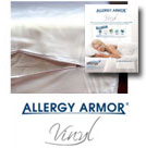 Allergy Armor Vinyl Box Spring Cover