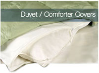 Allergy Armor Duvet and Comforter Covers