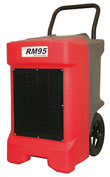 Ebac RM95 Restoration Dehumidifiers