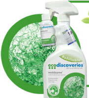 EcoDiscoveries MoldZyme