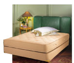 Royal-Pedic Organic Cotton Mattresses