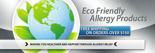Eco Friendly Allergy Relief Products