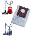 Electrolux Anti-Odor Dust Bags