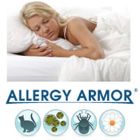 Start By Allergy Proofing Your Bedding
