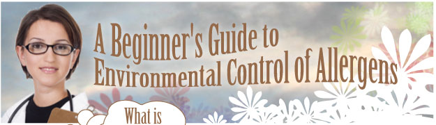 Environmental Control of Allergens