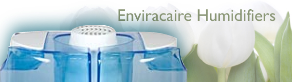 Enviracaire Humidifiers