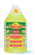 M1 House Wash