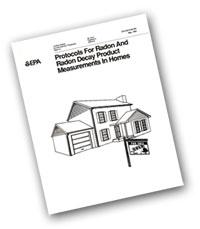 EPA Radon Protocal Guidebook