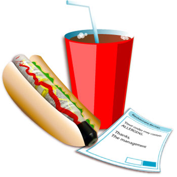 Eating Out with Food Allergies�Safely