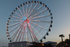 Big Ferris Wheel - Myrtle Beach, SC