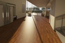 Potential Problems with Cheap Laminate Flooring
