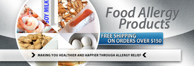Food Allergy Products