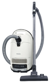 Miele S8 Fresh Air Allergy Vacuum Cleaner