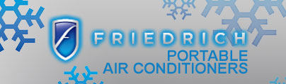 Friedrich Portable Air Conditioners