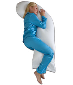 Snoozer Full Body Pillow