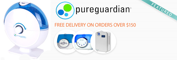 Pure Guardian Humidifiers