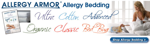 Allergy Bedding
