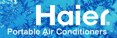 Haier Portable Air Conditioners