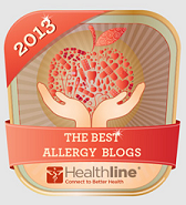 AchooAllergy Blog One of Best of 2013
