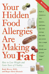 Roger Deutsch's Hidden Food Allergies Are Making You Fat