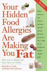 Roger Deutsch's Hidden Food Allergies Are Making You Fat