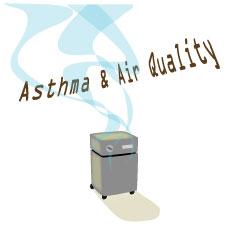 Asthma & Air Quality