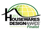 Anton Humidifiers were a Housewares Design Award Finalist
