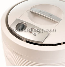 The Honeywell 50150 HEPA Air Purifier