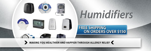 Home Humidifier